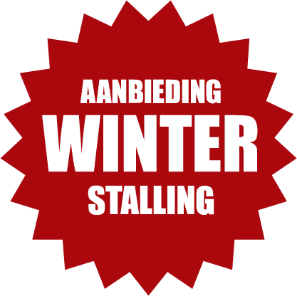 Winterstalling Boot uw boot stallen Botenman
